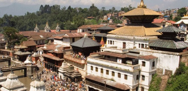 holy pilgrimage weekend breaks Nepal