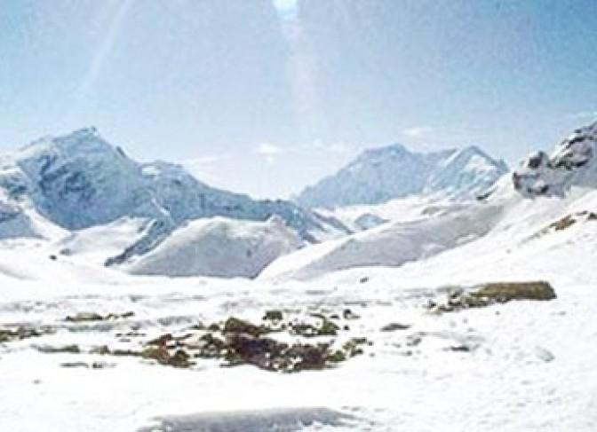 Pisang Peak Climbing Annapurna
