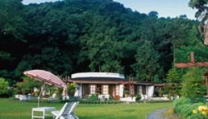 Fish Tail Lodge, Pokhara