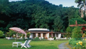 Deluxe Hotels in Pokhara