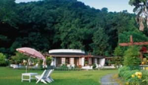 Deluxe Hotels in Pokhara