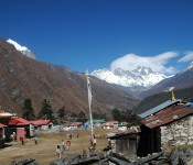 Everest Base Camp Nepal with Himalayan Smile Treks
