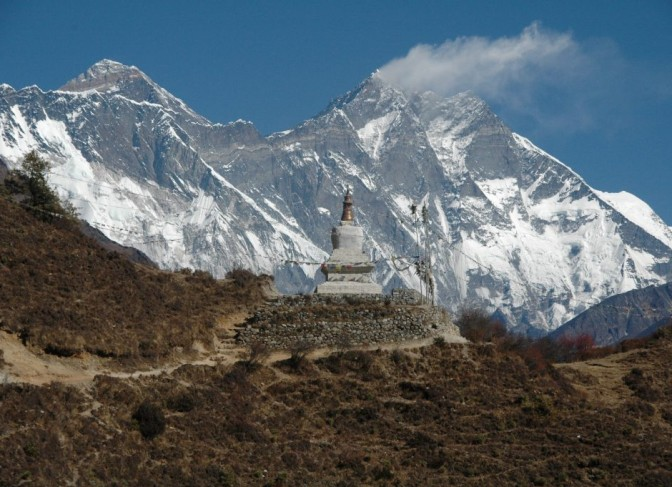 everest-view-trek-mount-everest