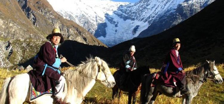 Top 5 winter trekking packages in Nepal- Langtang