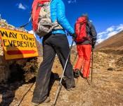 EBC Trek Combined with Chitwan Jungle Tour