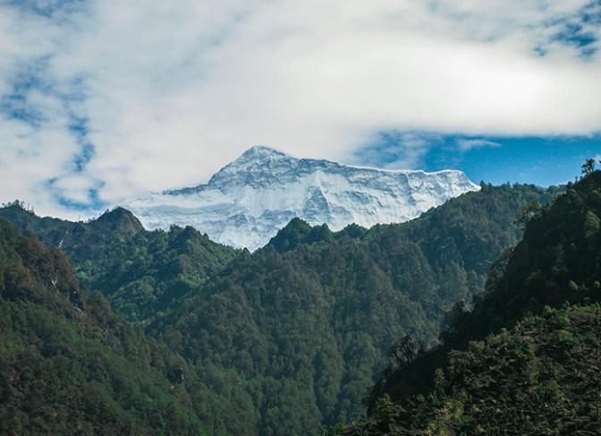 guerrila-trekking
