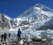 Amazing Trip to Everest base camp with Himalayan Smile Treks