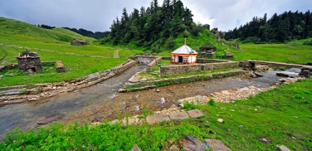 Khaptad region trekking