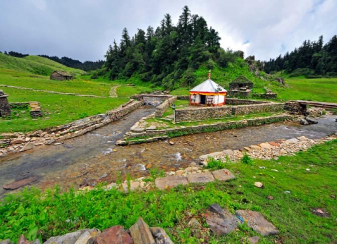 khaptad-region-trekking- Khaptad