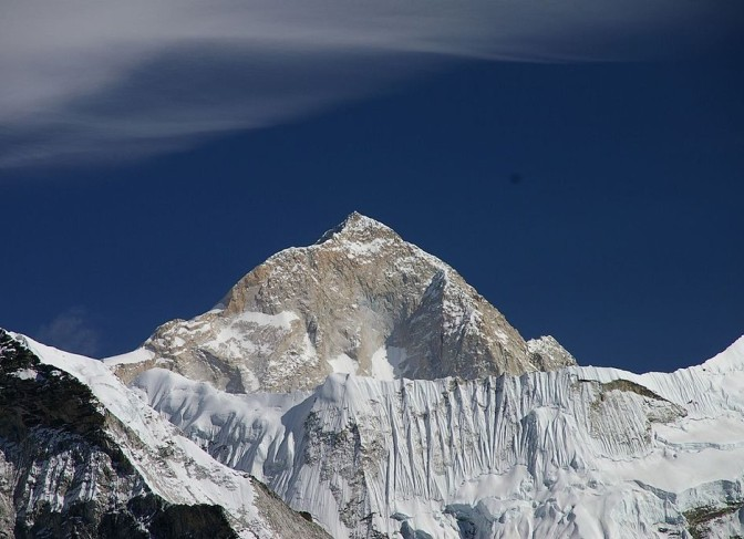 makalu-base-camp-trek in Nepal