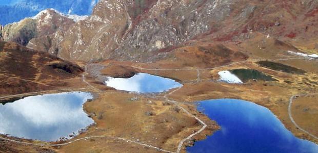 Panch Pokhari Bhairab Kund trekking