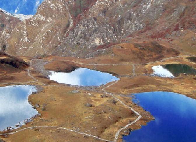 panch-pokharai-bhairab-kunda-trekking