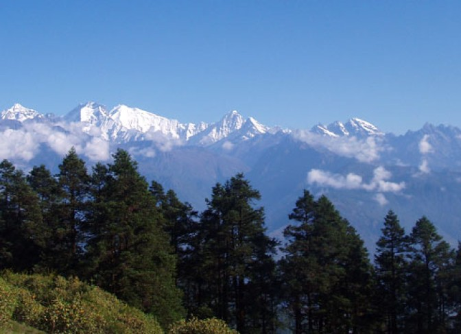 ruby-valley-ganesh-himal-home-stay-trek nepal
