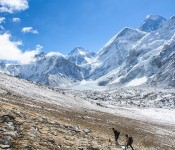 The best holiday to Everest base camp