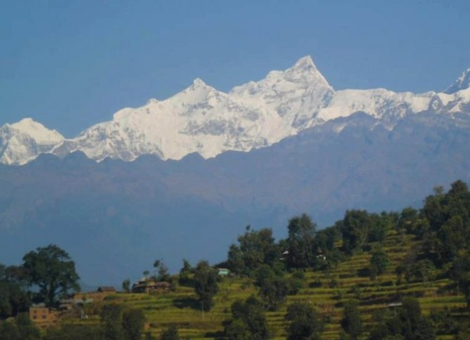 lower-manaslu-eco-trek Nepal