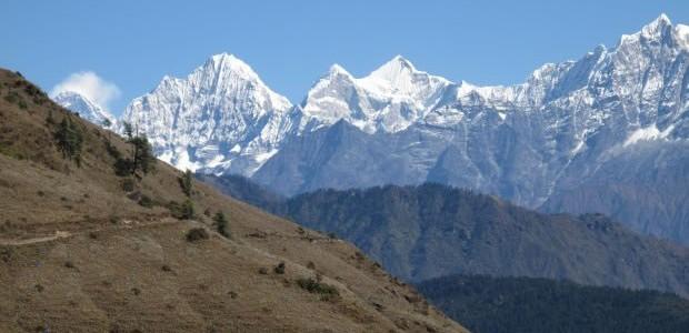 Pikey peak everest cultural trek
