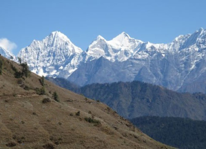 pikey-peak-everest-cultural-trek Nepal