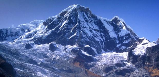 bokta peak climbing