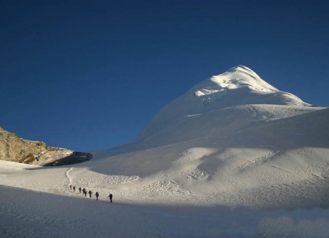 pharchhermo-peak-climbing