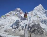 Photo-journey of Mount Everest basecamp