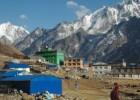 Langtang valley trekking Photo Journey