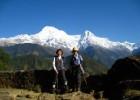 Trekking in Nepal information