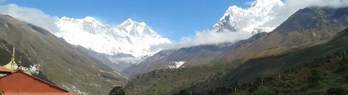 Everest base camp review- Tengboche