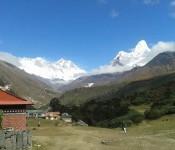An amazing, extraordinary and memorable trek ever !