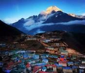 Everest base camp, best trekking so far !