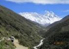 Everest Base Camp Trekking Access