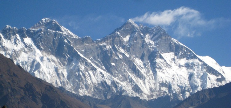 everest base camp trekking gear list