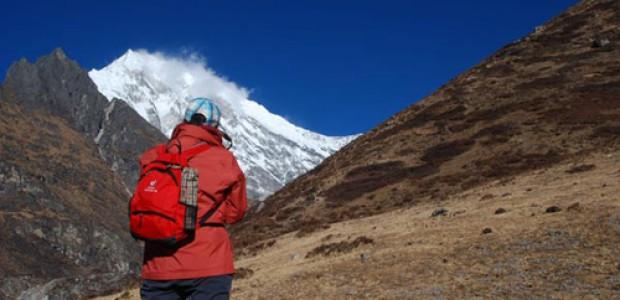 5 day trek nepal