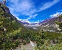 Best 10 day trek Nepal