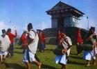 Magar heritage tour Karbakeli trek