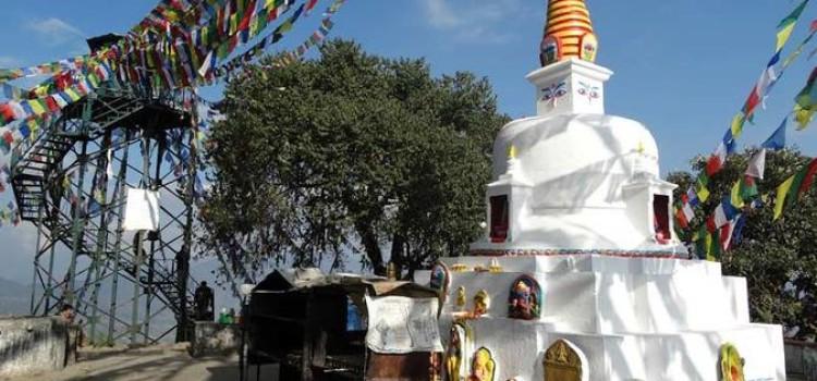 1 day hike kathmandu