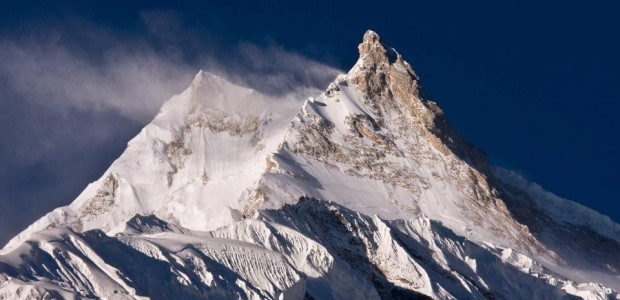 Mt Manaslu Expedition
