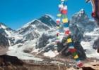Is Everest in Nepal