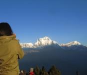 Poon hill Nepal 2017