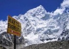 How long to trek to Everest Base Camp?