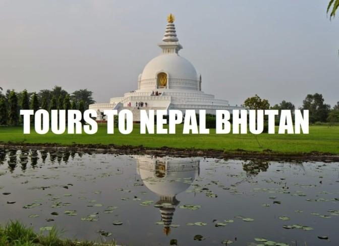 Tours to Nepal Bhutan