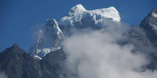 Everest Mani Rimdu Treks