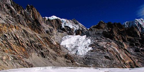 Ranjo-La pass (5360m/17580ft)
