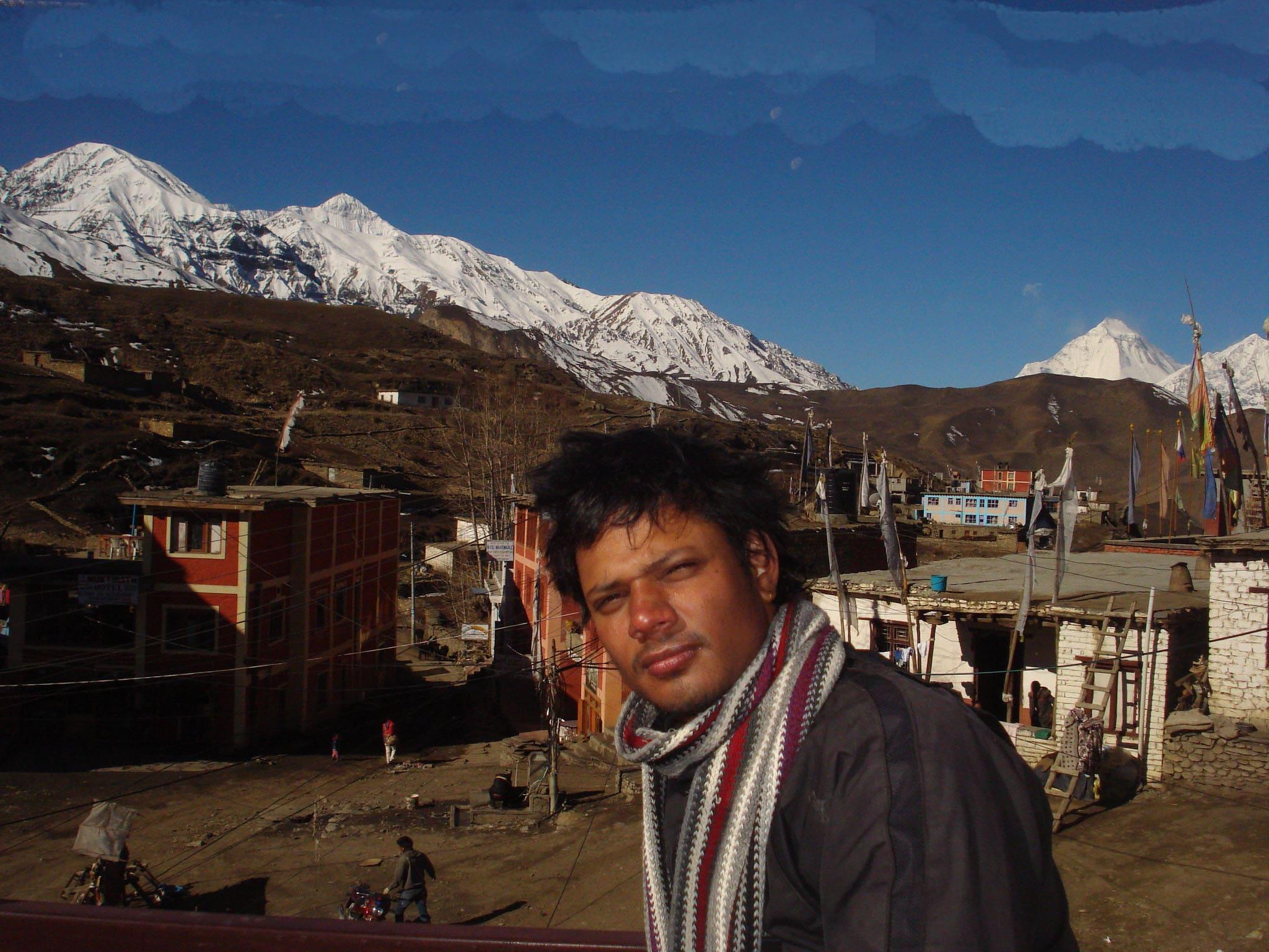 Hindu Pilgrimage Tour in Nepal- Muktinath