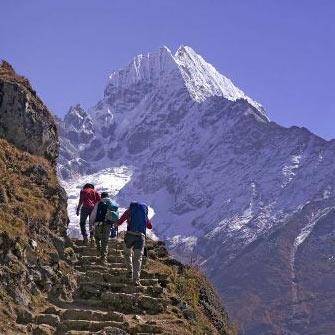 Everest Climbing Tour Cost