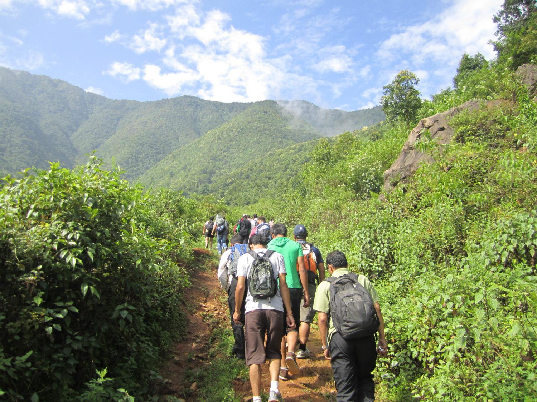 Chandragiri Day Hiking | Best hiking destination - Himalayan Smile Treks