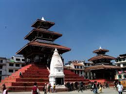 Kathmandu city tour-  Hanuman Dhoka