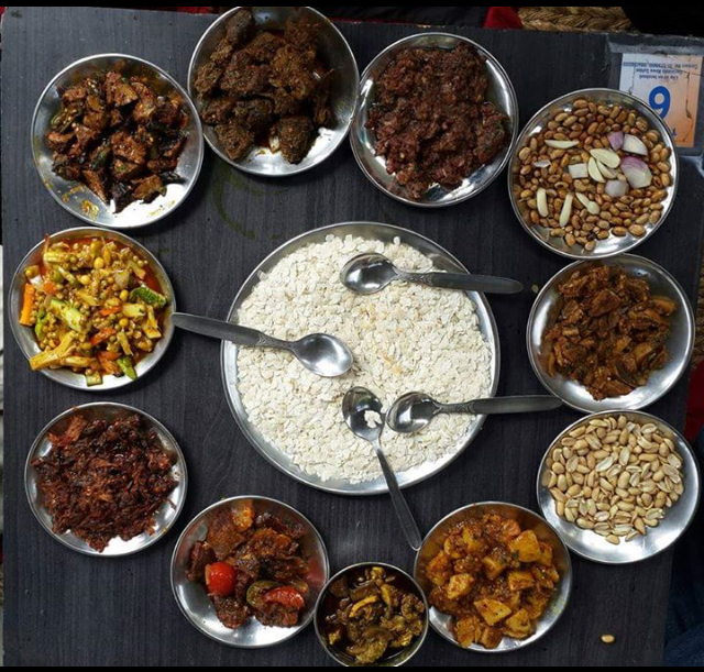 Top 10 food you should try in Nepal - Himalayan Smile Treks