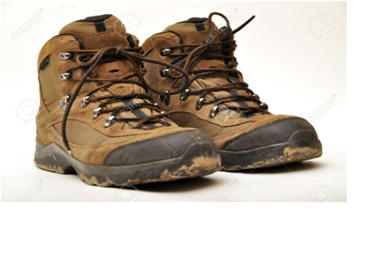 Everest base camp trek trekking boots