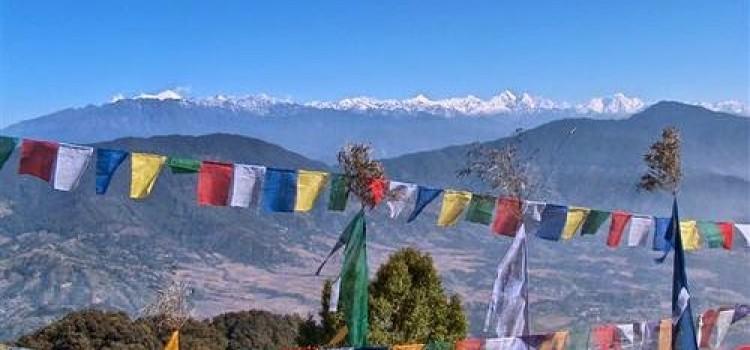 Best hikes in Nepal - Nagarjun hiking