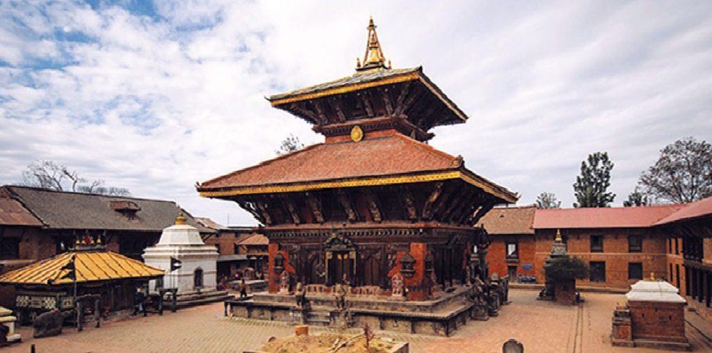 Best hikes in Nepal - Nagarkot Changunarayan hiking
